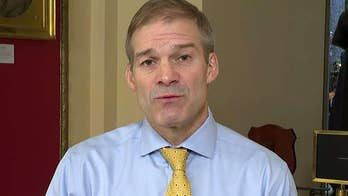 Rep. Jordan: We need to know more about this whistleblower if we're ever going to get to the bottom of this