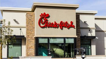 Survey: Chick-fil-A is once again teenagers' favorite restaurant chain