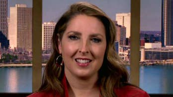 'Trump watch party鈥� reinstated at Michigan restaurant after RNC chair Ronna McDaniel's tweet rallies the troops: report
