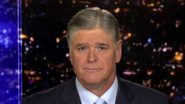 Hannity: Mueller investigated the man who passed him up for a job