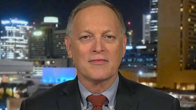 Rep. Biggs talks move to condemn, censure Schiff