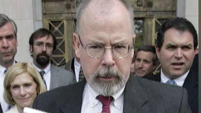 John Durham expands his Russian origin probe