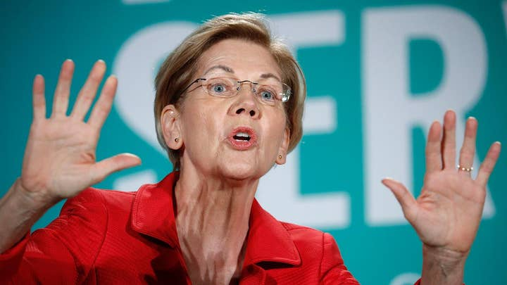 Records contradict Warren's claim she was fired for being 'visibly pregnant'