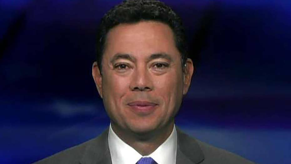 Chaffetz: Durham expanding Russia probe is bad news for Brennan, Clapper