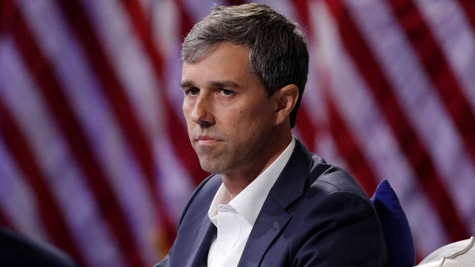 Beto O'Rourke in favor of House vote on impeachment inquiry