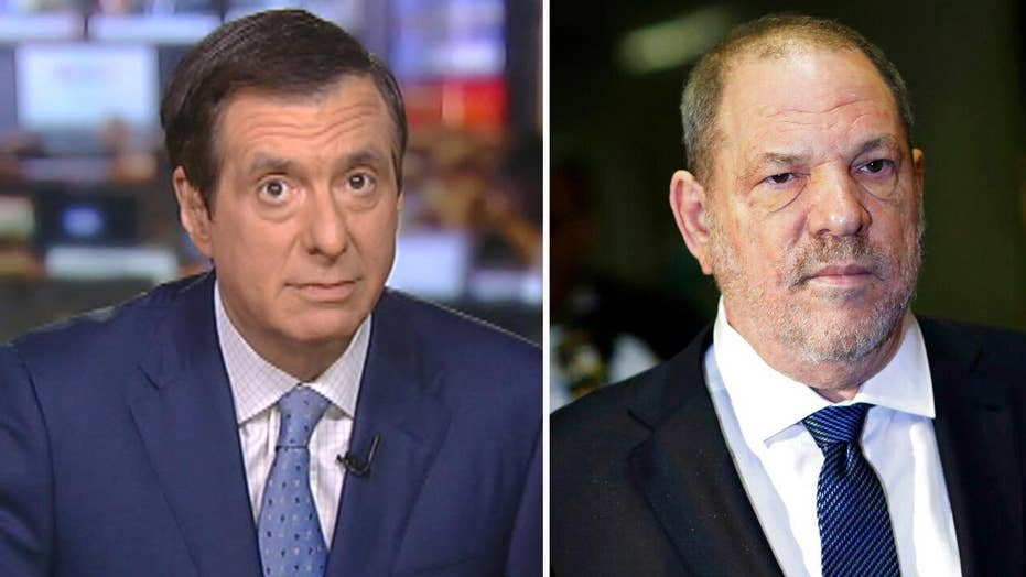 Howard Kurtz: Hillary aide pressed Ronan Farrow as he pursued big donor Weinstein