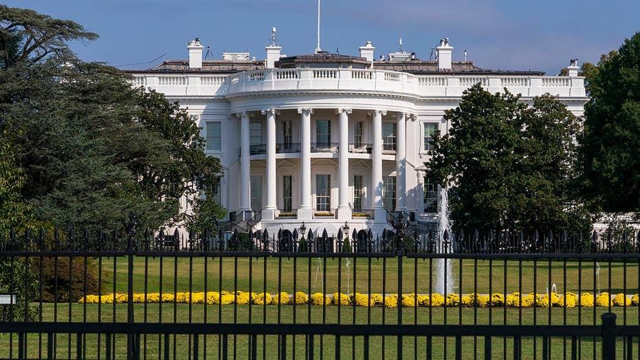 Impeachment showdown: White House declares war on Democrats' inquiry