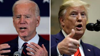 James Lynch: Trump is giving Biden a gift – Why is the Scranton street fighter shying away?