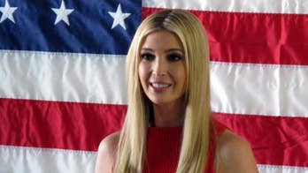 Ivanka Trump, officials unveiling $122M investment for women empowerment initiative