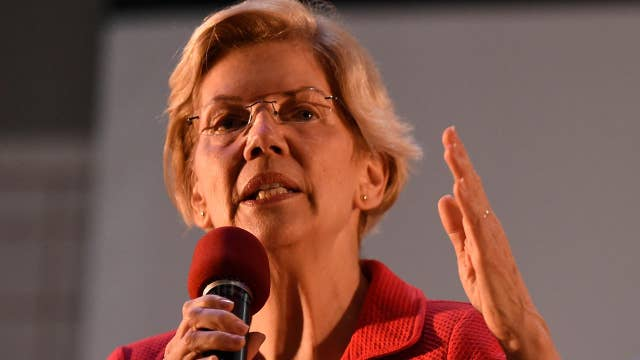 Elizabeth Warren 'has a plan for that,' but at what cost to taxpayers?