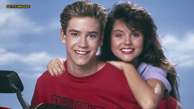Saved by the Bell' star Tiffani Thiessen explains why she's not returning for reboot