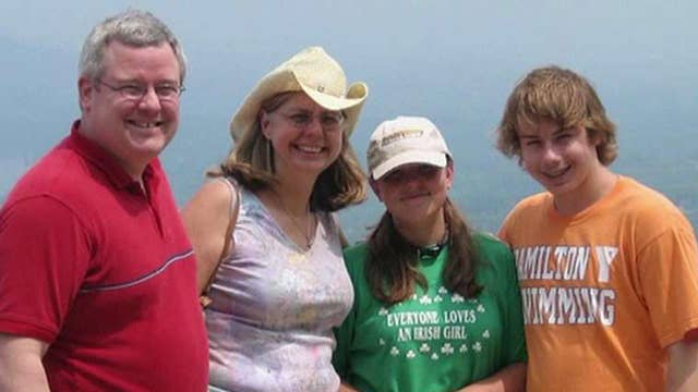Parents turn tragedy of son's suicide into a mission to help at-risk kids