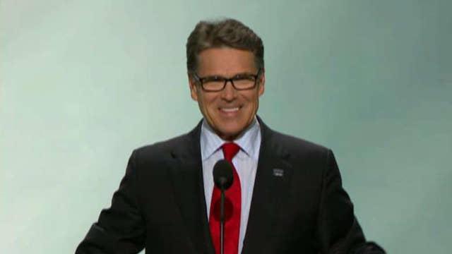 House Democrats subpoena Energy Secretary Rick Perry in impeachment inquiry