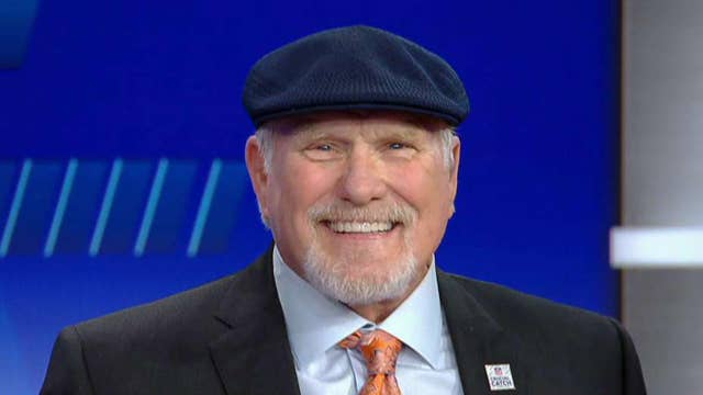 Terry Bradshaw joins 'The Five' to preview 'Thursday Night Football'