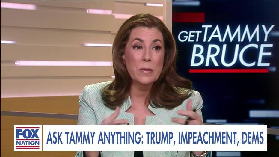 'It's up to us to know why the left is worth fighting against': Tammy Bruce slams liberal ideology, urges public to fight back