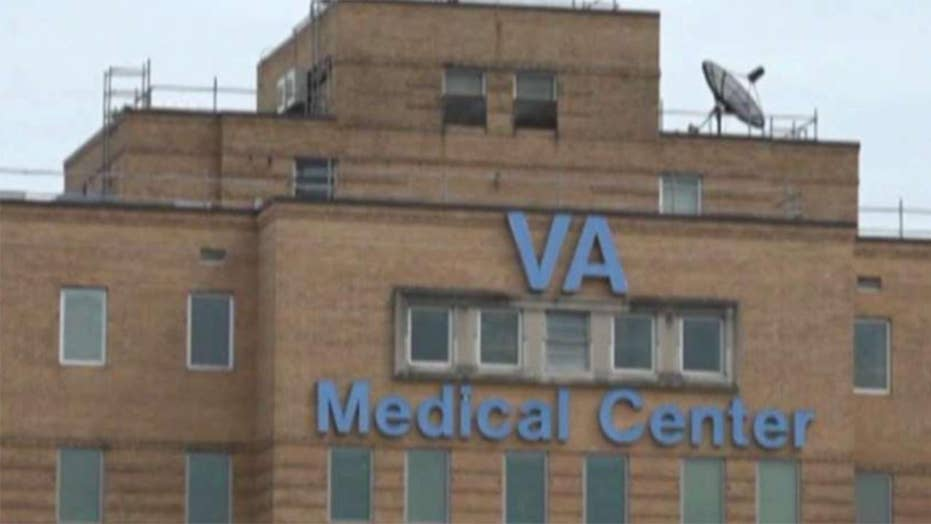 Daughter of veteran who died in VA hospital speaks out