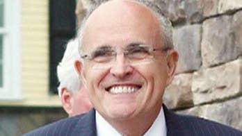 Federal prosecutors scrutinize Giuliani's Ukraine business dealings