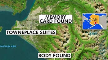Murder suspect arrested after someone finds memory card with videos of woman's killing
