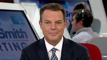 Shepard Smith steps down from FOX News