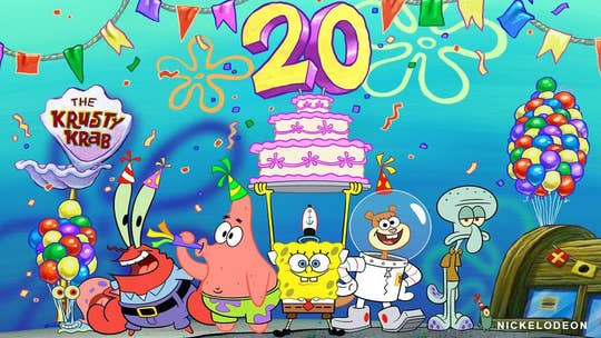 'SpongeBob SquarePants' cast reflects on series turning 20: 'Where did the time go?'
