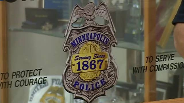 Tensions grow between city officials and Minneapolis Police Federation