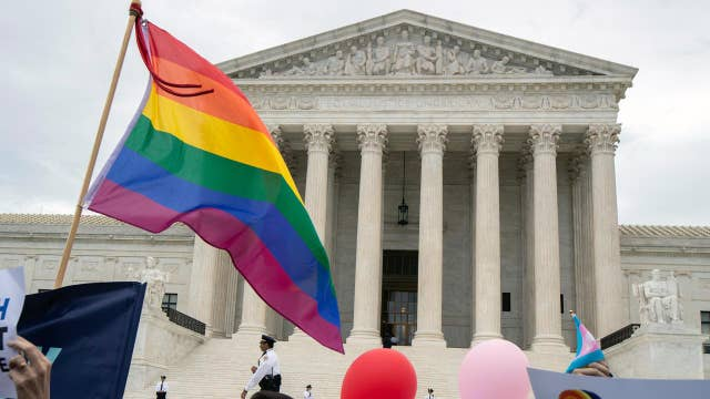 Supreme Court showdown: Religious freedom vs LGBTQ rights