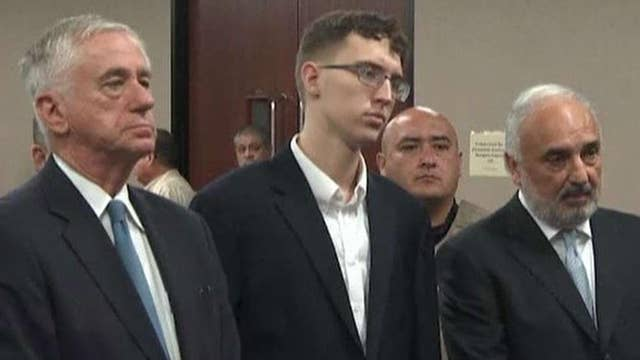 Attorneys for El Paso mass shooting suspect say they are determined to save client's life