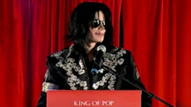 King of Pop is coming to Broadway; Chris Pratt teams with Tom Holland