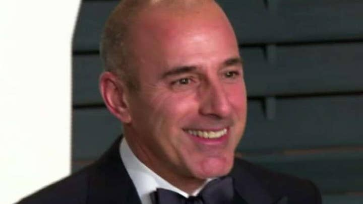 'Anger and resentment' at NBC over bombshell book detailing handling of Lauer sexual assault allegations