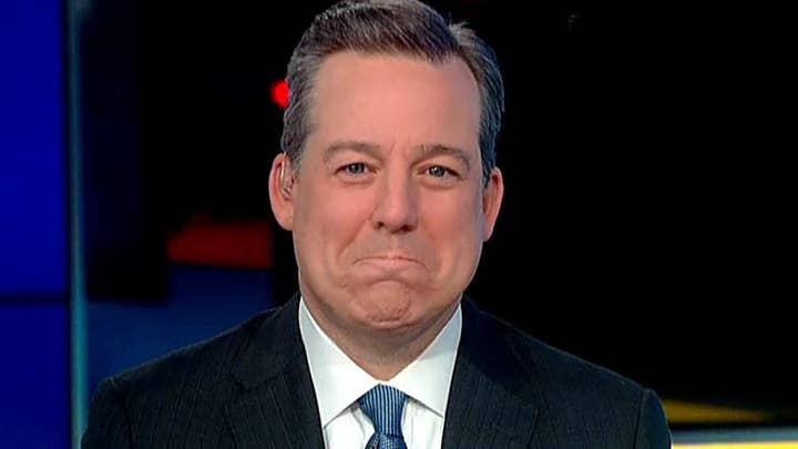 Ed Henry: It 'infuriates' me that NBA stars won't stand up for freedom and America