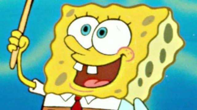 Professor says SpongeBob SquarePants is a racist