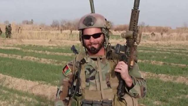Trial date set for former decorated Green Beret facing murder charge
