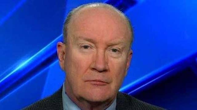 Andrew McCarthy on Democrats' accelerating impeachment probe