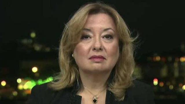 Turkish president senior adviser on why Turkey decided to invade Syria