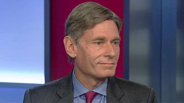 Rep. Malinowski: There's absolutely no justification for Turkey invading Syria