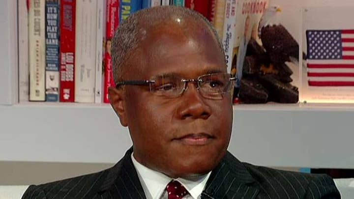 Deroy Murdock on the problem with 'income inequality' arguments