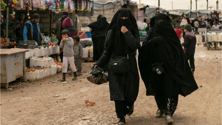 ISIS prisoners escape, humanitarian crisis develops in northern Syria