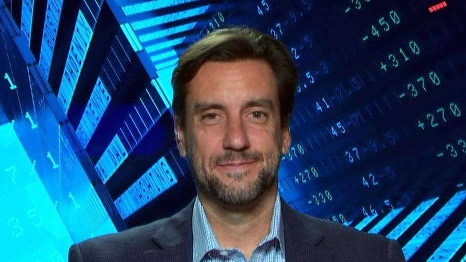Clay Travis reacts to the NBA caving to China