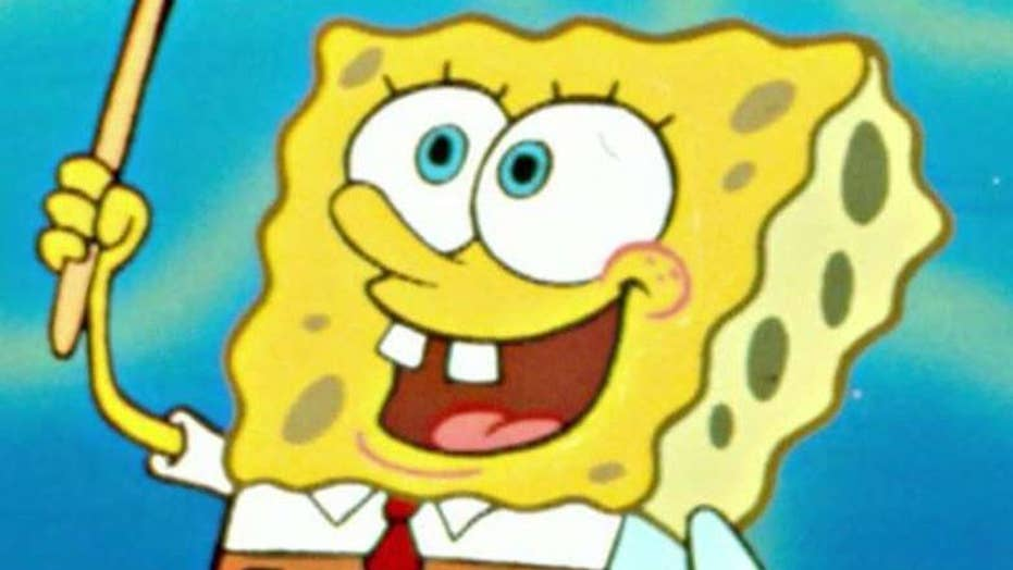 Spongebob Is A Violent Racist Colonizer Says University Of