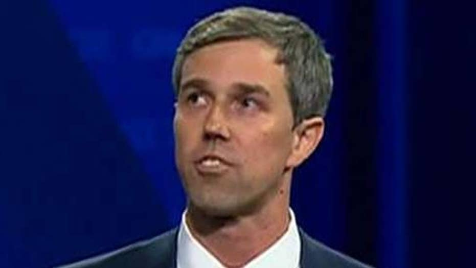 Beto O'Rourke threatens tax-exempt status of churches