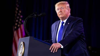 Media picking sides on impeachment