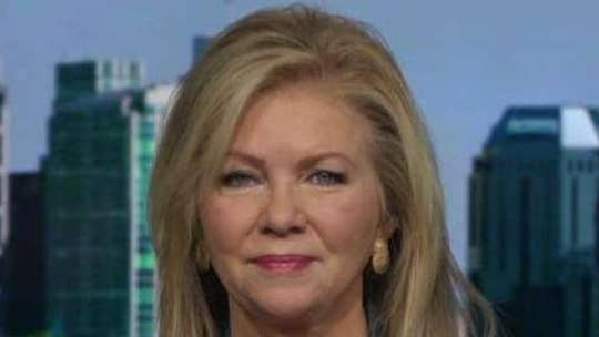 Sen. Marsha Blackburn: Everyone is tired of China ripping them off