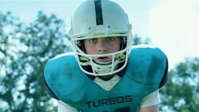 PSA compares youth football dangers to smoking