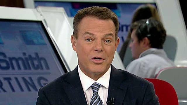 Shep Smith decides to leave Fox