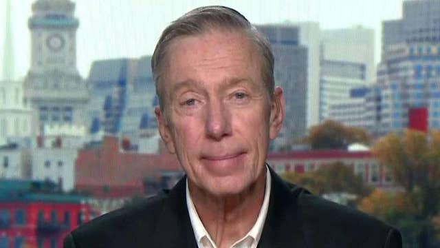 Rep. Stephen Lynch: The inquiry is to bring out evidence