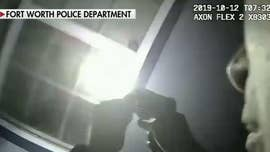 Fort Worth cop who shot black woman in her home to be questioned as concerns are raised about use of force