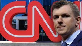 CNN staffers bash network's liberal bias, Jeff Zucker goes after Trump in new, secret recordings