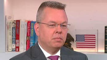 Jailed Turkish mob boss claims government officials dispatched him to kill American Pastor Andrew Brunson