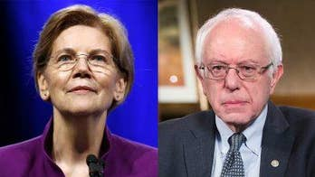 Dan Gainor: Elizabeth Warren draws most attention from media and candidates in Democratic debate