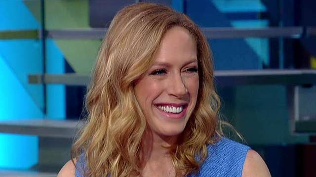 Kimberley Strassel dives into new book 'Resistance (At All Costs): How Trump Haters Are Breaking America'